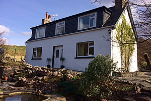 Greenhill Bed and Breakfast Scourie